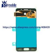 100% Probado LCD Para Samsung Galaxy A3 2016 A310 A310F A310H A310M A310Y Pantalla LCD Táctil Digitalizador Asamblea Piezas