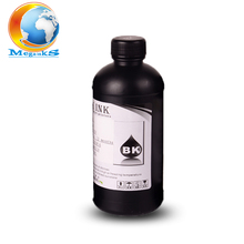 500ML bottle for Epson R280 R290 R330 L800 L801 1390 1400 flatbed printer UV ink