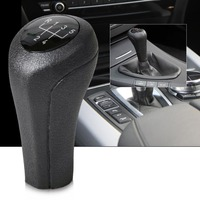 Tracking New 5 Speed Manual MT Gear Stick Shift Knob For BMW 1 3 5 6