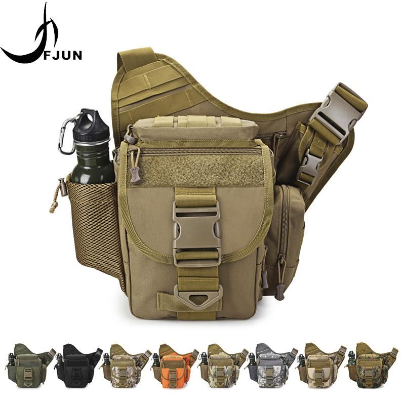 Men Nylon Messenger Bags Designer Brand Vintage Crossbody Laptop Bags Military Tactics Handbags Satchel Shoulder Bags DG27