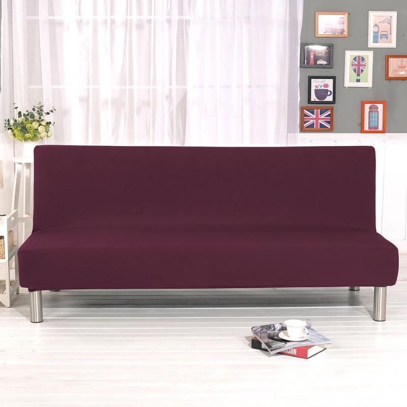 furniture sofa covers stretch sofa full cover non slip mat Couch sofa elastic slipcovers cheap Gift