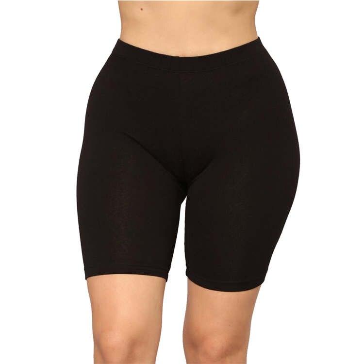 Ариэль Сара c высокой талией, эластичные шорты для йоги спортивные Леггинсы растягивающиеся леггинсы Фитнес спортивные тренажерный зал с йогой - Цвет: BK