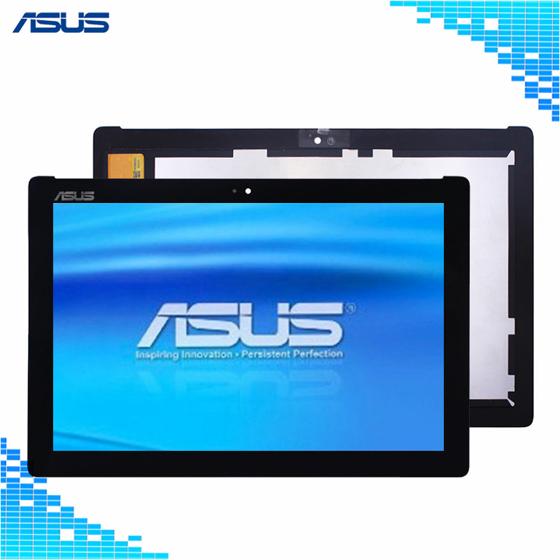 Original screen For Asus Z300M/Z301M/Z301MF LCD Display Touch Screen Assembly For Asus Z300M Z301M Z301ML Z301MF Z301MFL Screen(China)