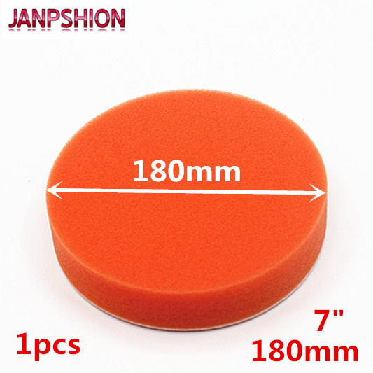 JANPSHION 180mm 7