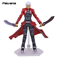 Fate stay night Archer Figma 223 PVC Action Figure Collectible Toy 16cm