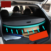 lsrtw2017 car trunk curtain cover for dodge journey fiat freemont 2008 2009 2010 2011 2012 2013 2014 2015 2016 2017