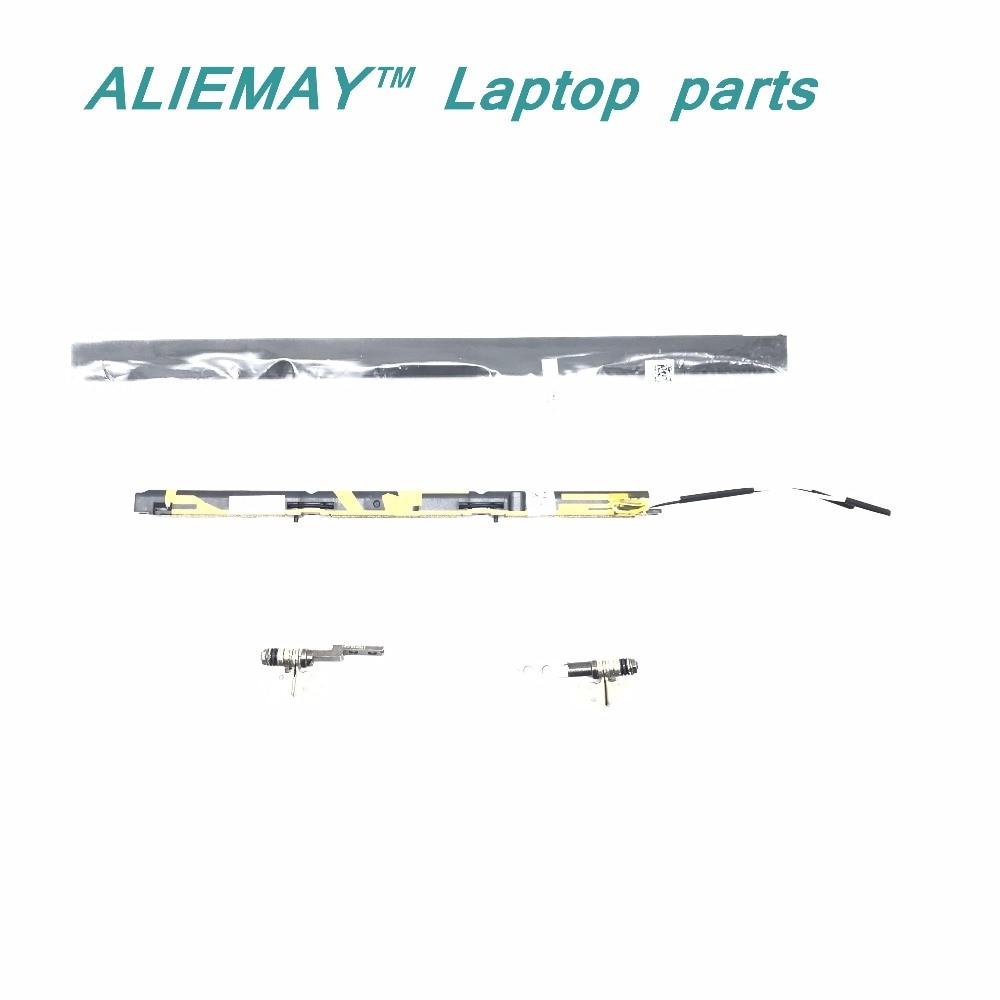 Новый Orig части для ноутбука dell XPS13 9343 9350 9360 петли и петля крышка и антенны 3 ...