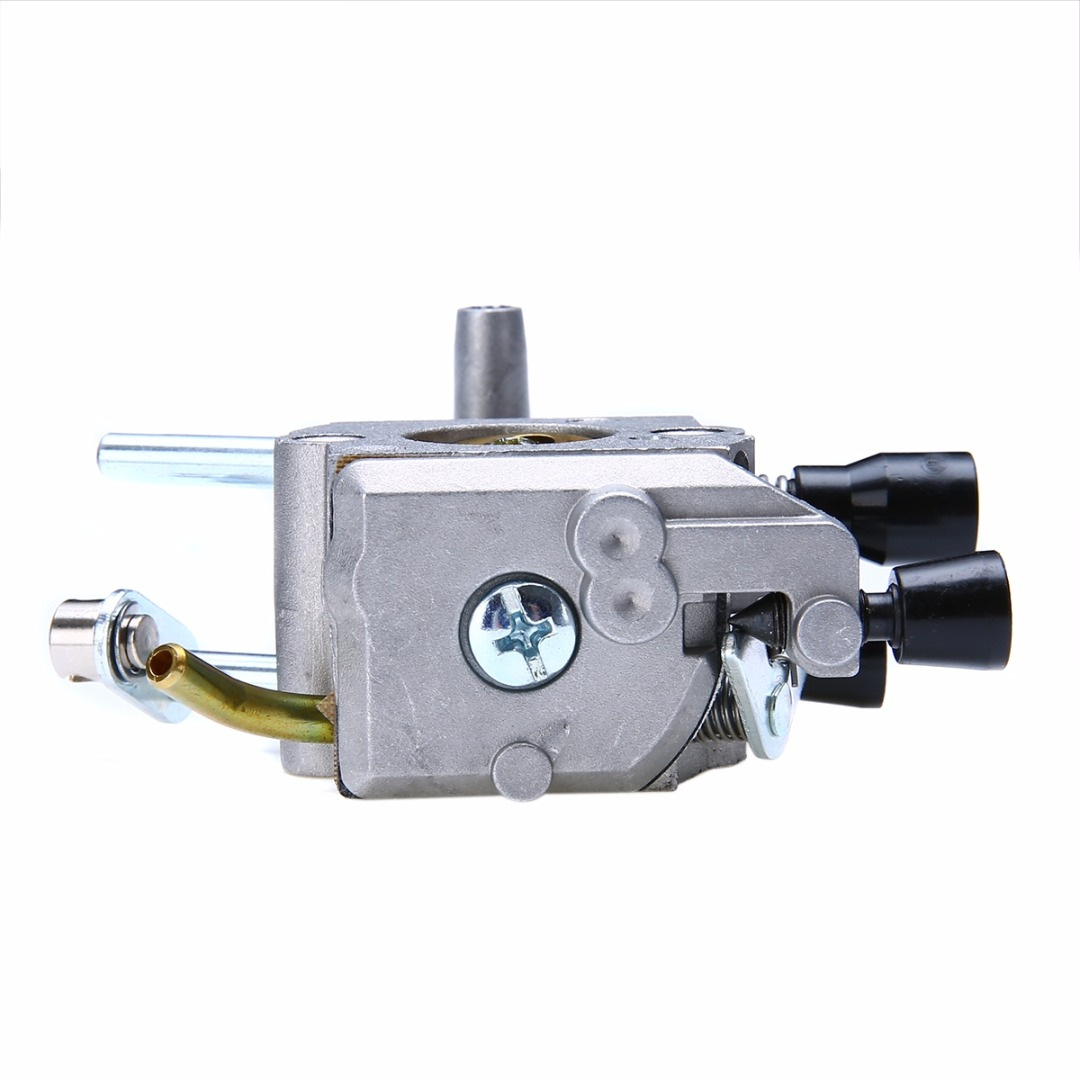 Mayitr Carburetor Carb Chainsaw Replace Fit For FS450 FS480 SP400 450 C1Q-S34H Chain Saw Metal Hot Selling carburetor assy walbro type for chainsaw 136 137 141 142 free postage cheap chain saw carb replace husqvarna parts