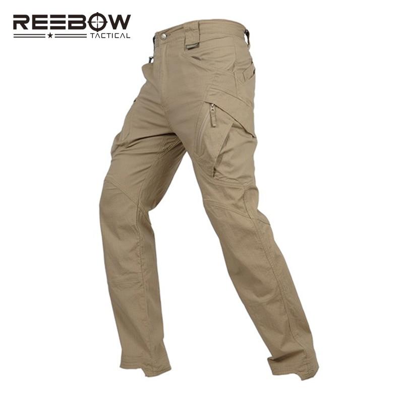 Ix9c Men Lightweight Men Outdoor Pants Military Tactical