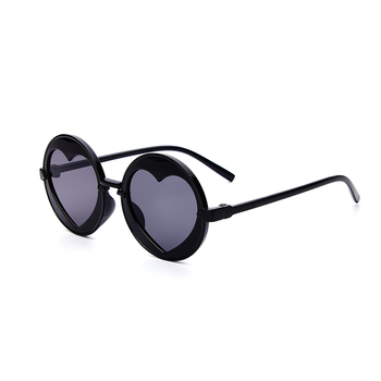 TOEXPLORE Round Children Sunglasses Boys...