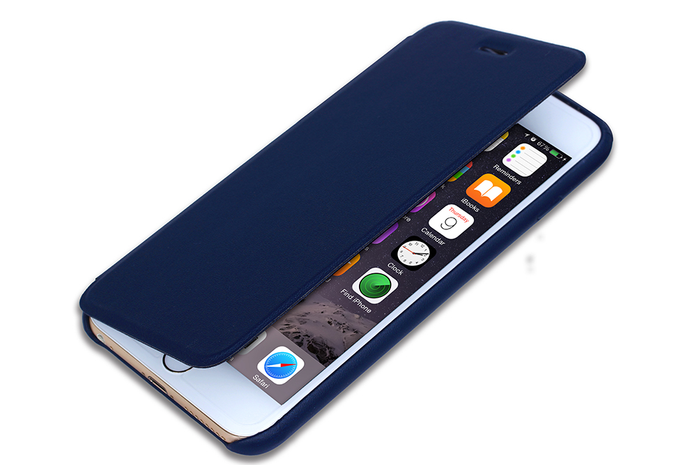 reputable site 9b3dc b0c24 US $9.99 |High Quality Brand New Ultrathin Super Slim Flip Cover Case For  iphone 6 iphone 6 plus Original Case on Aliexpress.com | Alibaba Group