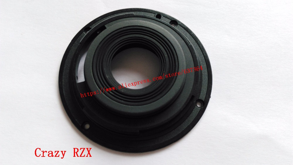 New Lens Bayonet Mount Ring For Canon EF-S 18-55mm F/3.5-5.6 IS / 18-55mm IS II 18-55 Mm Repair Part