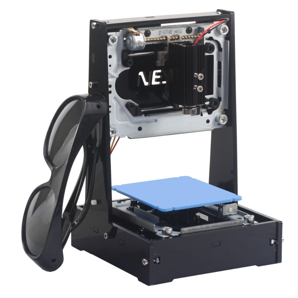 laser DIY mini laser engraving machine,NEJE laser engraver machine ,laser engraving module, advanced toys , best gift