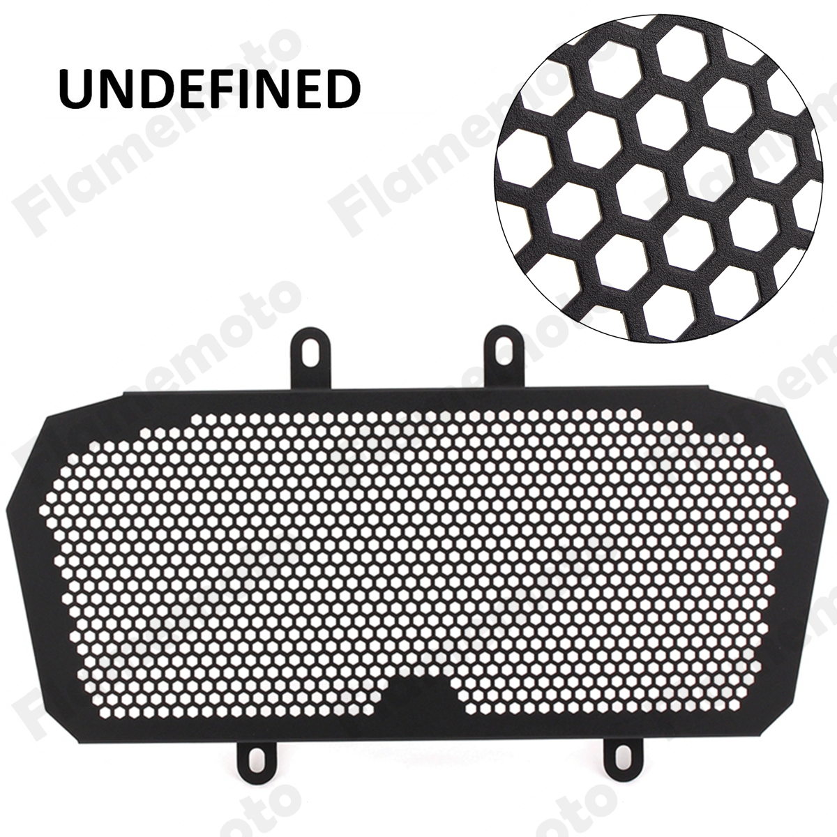 Black Motorcycle Bike Parts Radiator Protective Water Cooled Grill Cover Guard For KTM Duke 390 2013 2014 2015 2016 UNDEFINED motorcycle radiator protective cover grill guard grille protector for kawasaki z1000sx ninja 1000 2011 2012 2013 2014 2015 2016