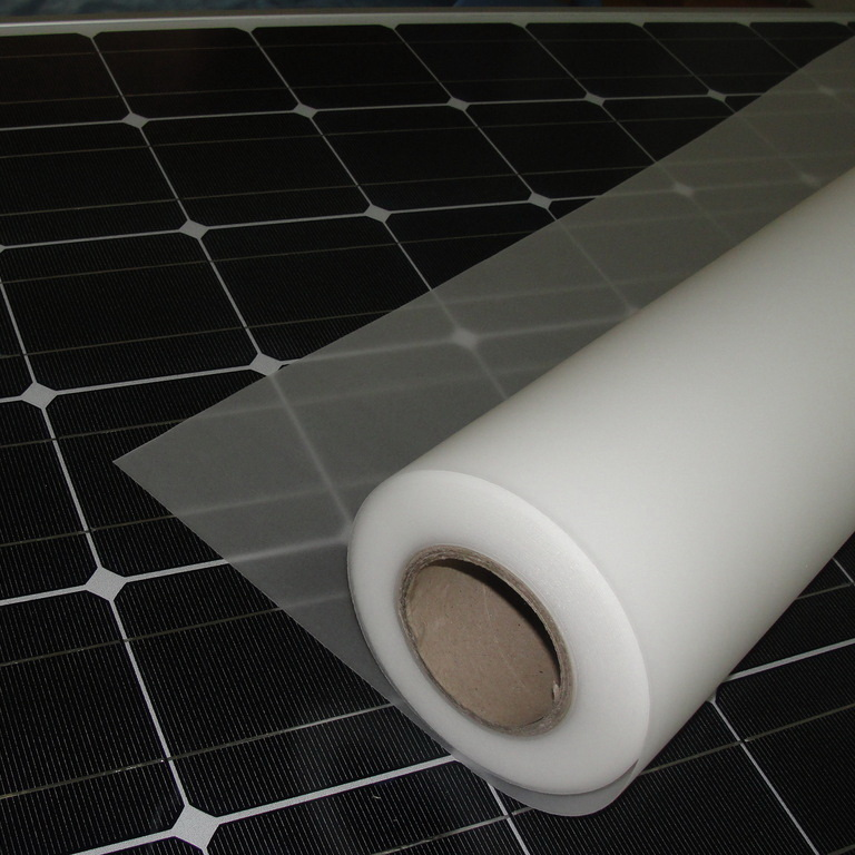 810mm Solar EVA Film for solar cell encapsulation DIY solar cells panel lamination EVA