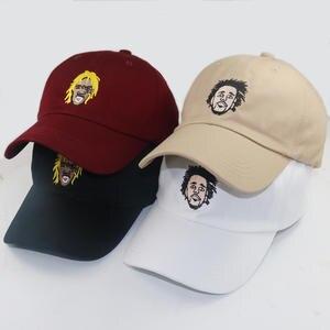 572da96f930 JTVOVO embroidery dad hat Hip Hop Baseball Caps Cotton