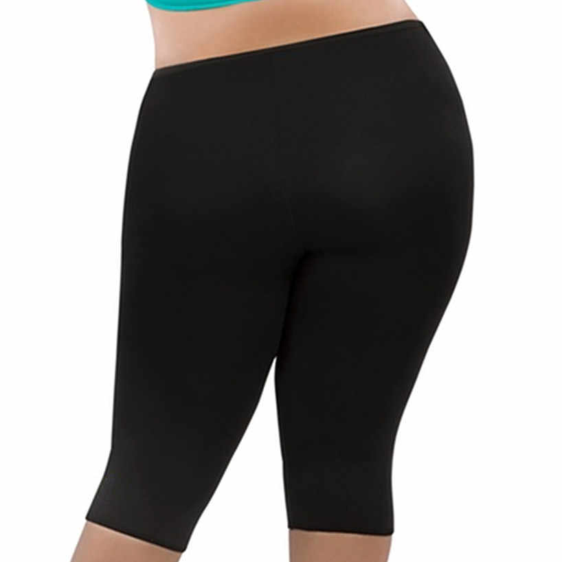 36ce83c2db5ed 2018 Hot Women's Sexy Yoga Shorts Compression Panties Slimming Running  Short Gym Sports Shorts Workout Athletic