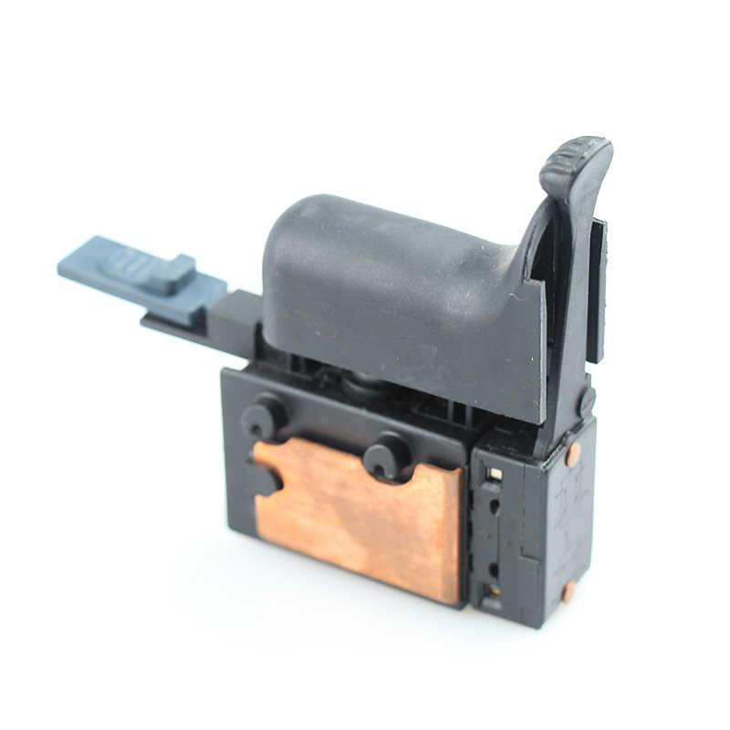 ¡Envío gratis! Interruptor taladro eléctrico para DeWALT 266 DW256 DW235G DW511 DW891 DW257, accesorios de herramientas eléctricas, ¡alta calidad!