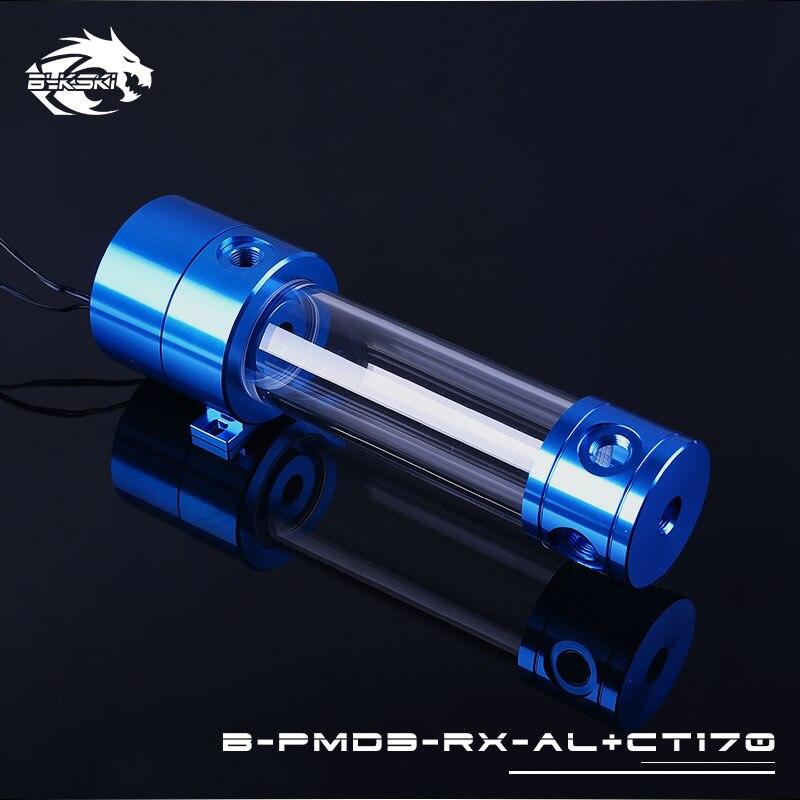 B-PMD3-RX-AL-CT, متر مضخات DDC