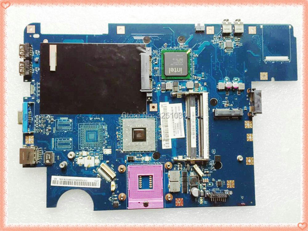 FOR LENOVO G550 NOTEBOOK LA-5082P G550 Laptop motherboard KIWA7 LA-5082P DDR3 100% Tested cltgxdd us 050 usb jack for lenovo g550 g550a g550g g550m g550 for acer aspire 5743z emachines e520 e525 e725