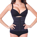 Latex Rubber Waist Trainer Cincher Underbust Corset Body Shaper Shapewear Full Size waiste trainer body shaper corset