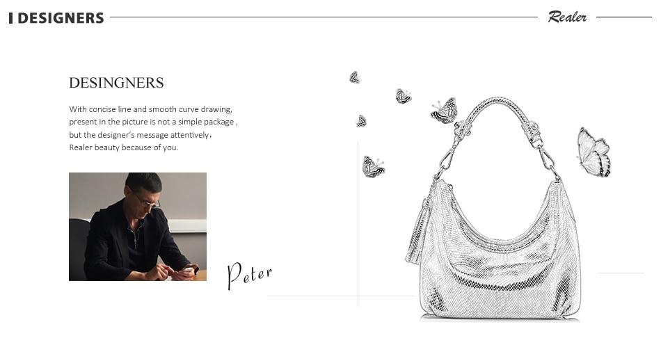 Cheap genuine leather shoulder bag