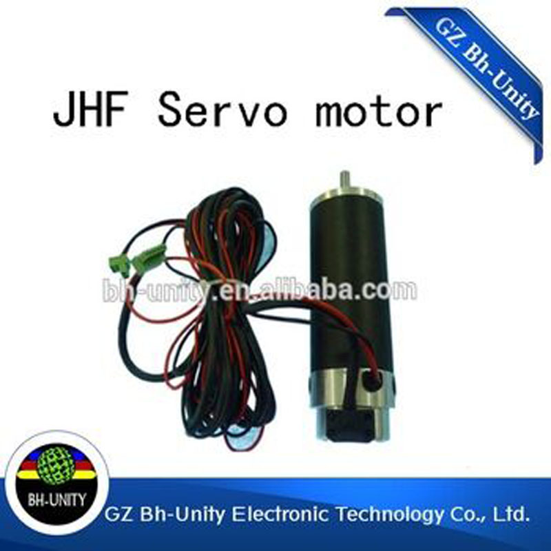 Brand new! JHF printer servo motor dc printer motor use for large format printer smt motor sanyo denki l404 011e17 dc servo motor genuine new page 8