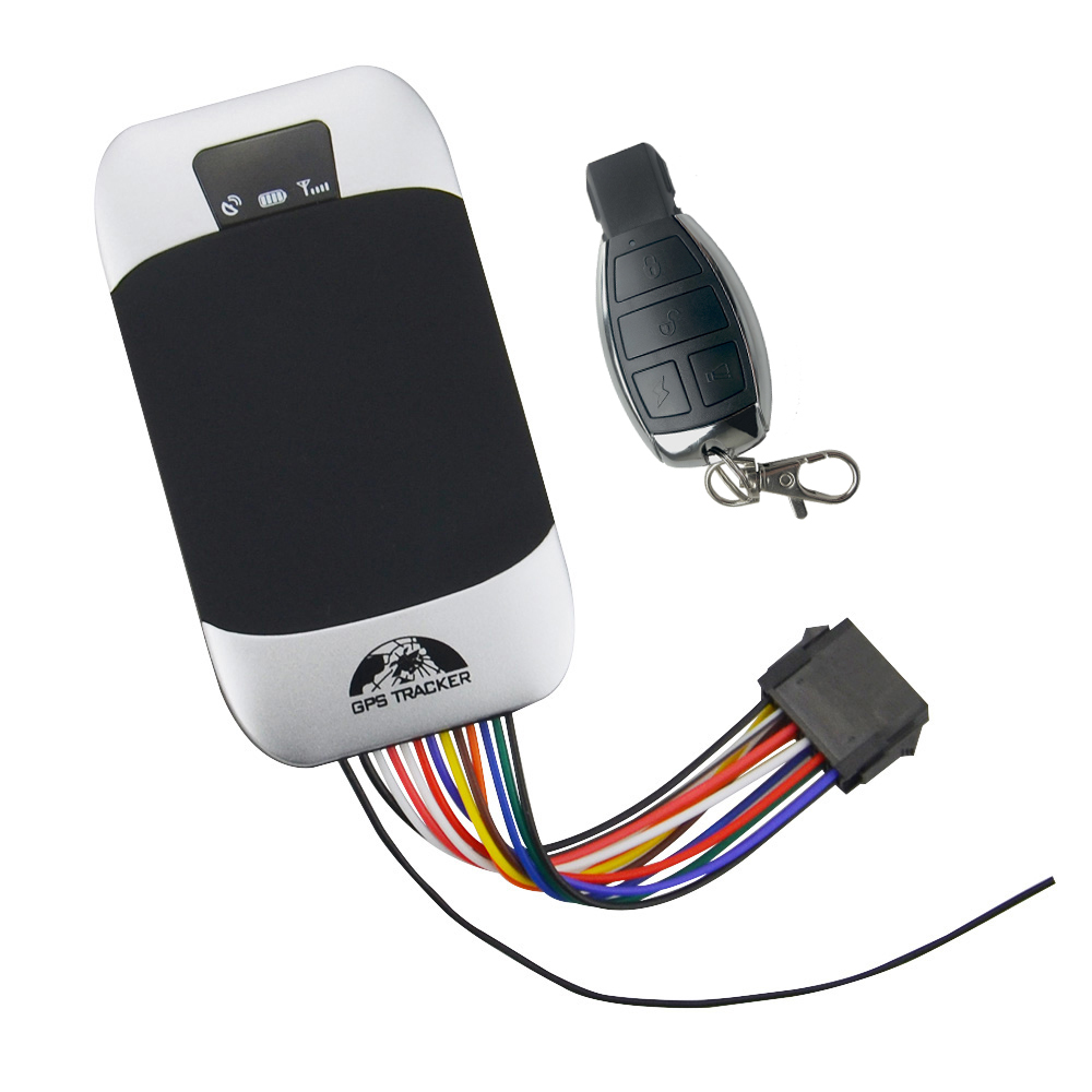 GPS Car tracker GPS303G TK303G ACC working alarmGPS Car tracker GPS303G TK303G ACC working alarm