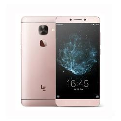 LeEco Le S3 Letv X626 21MP MetalBody 4G FDD-LTE Helio X20 Deca core Dual SIM 5.5 inch Finger Print 4G RAM 32G ROM Mobile Phone