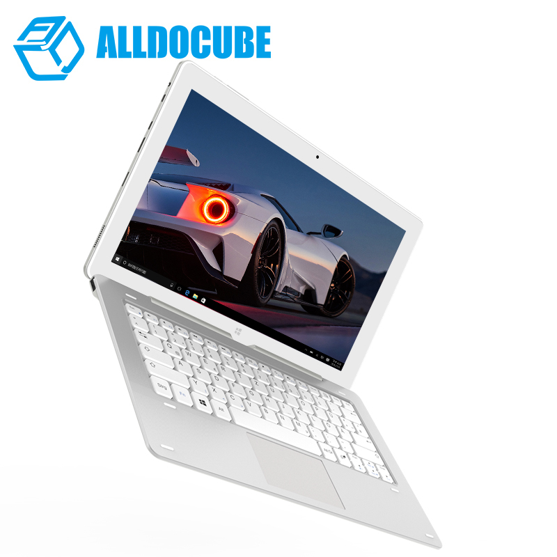 "Prix pour Alldocube/cube iwork1x tablet pc windows10 + android5.1 11.6 ""1920*1080 ips intel cerise sentier z8350 quad core 4 gb ram 64 gb rom"