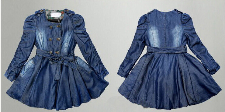 Collection Jean Dresses For Toddlers Pictures - Reikian