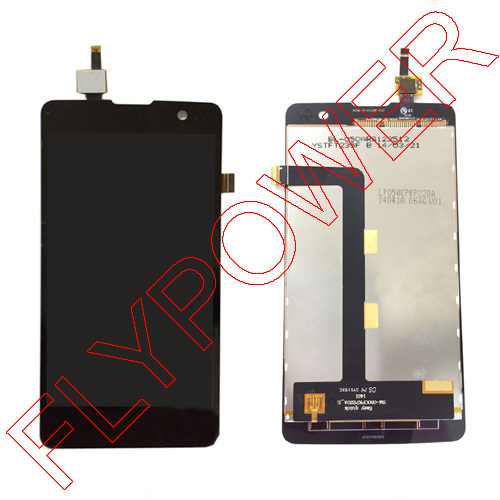 ФОТО 100% New warranty LCD Display with Touch Screen Digitizer Assembly For THL L968  black by free shipping