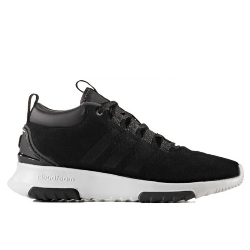 Walking Shoes ADIDAS CF RACER MID WTR W CG5794 sneakers for female TmallFS цены онлайн