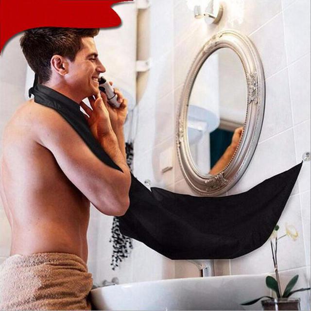 Men's Facial Shaving Beard Apron