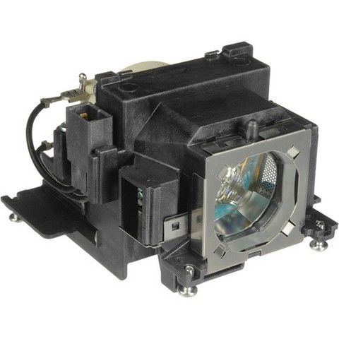 Original Projector Lamp Bulb with housing LV-LP34 / 5322B001 for CANON LV-7490/LV-8320 Projector compatible bare bulb lv lp30 2481b001 for canon lv 7365 projector lamp bulb without housing