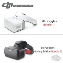 DJI Goggles/Goggles Racing Edition FPV HD VR очки для DJI Mavic Pro Platinum DJI Phantom 4 Plus DJI Inspire 2 квадрокоптера