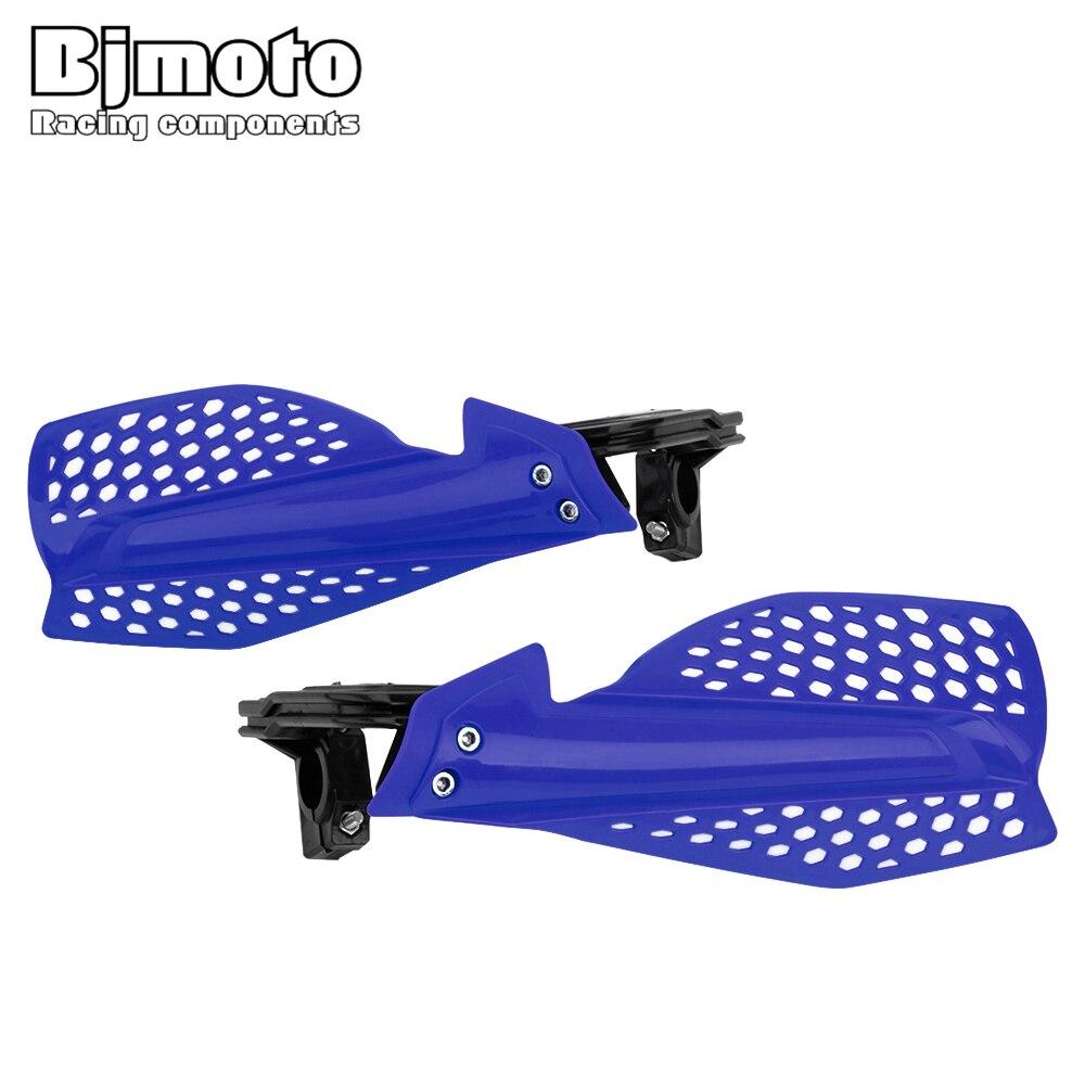 Bjmoto новые мотоциклетные рук гвардии 7/8 22 мм Кисть Бар рук протектор мотокроссу ATV pitbike бездорожью для KTM Honda Yamaha