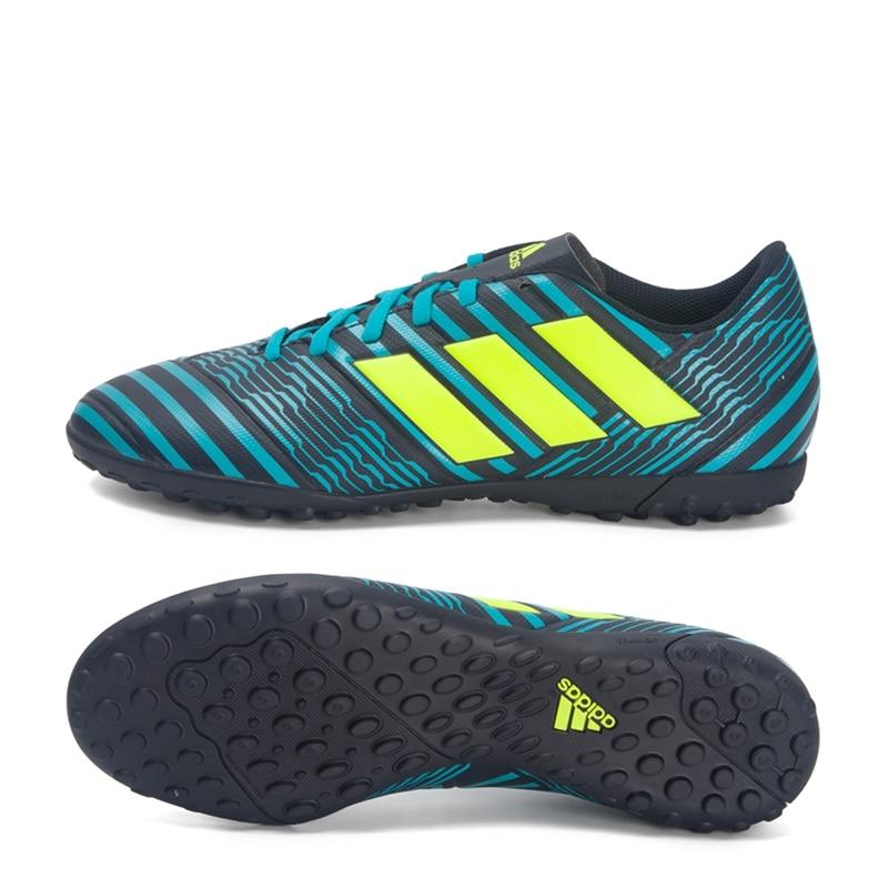 c9cd4c57d27b Original New Arrival 2017 Adidas 17.4 TF Men s Football Soccer Shoes  Sneakers 409.9 ₪