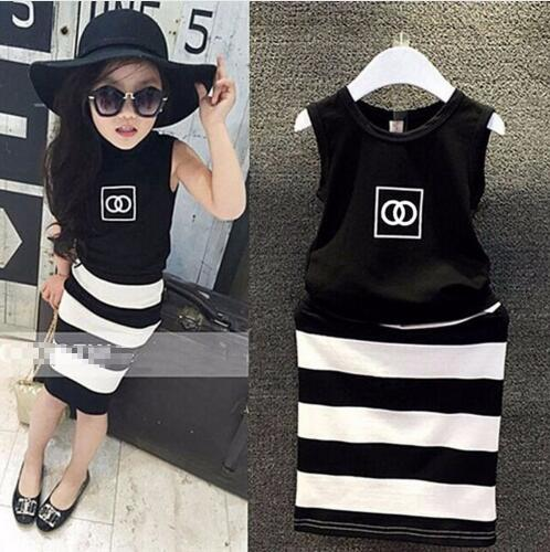 43b3063a1f2e Detail Feedback Questions about 2016 Brand Baby Girls Clothes 2pcs ...