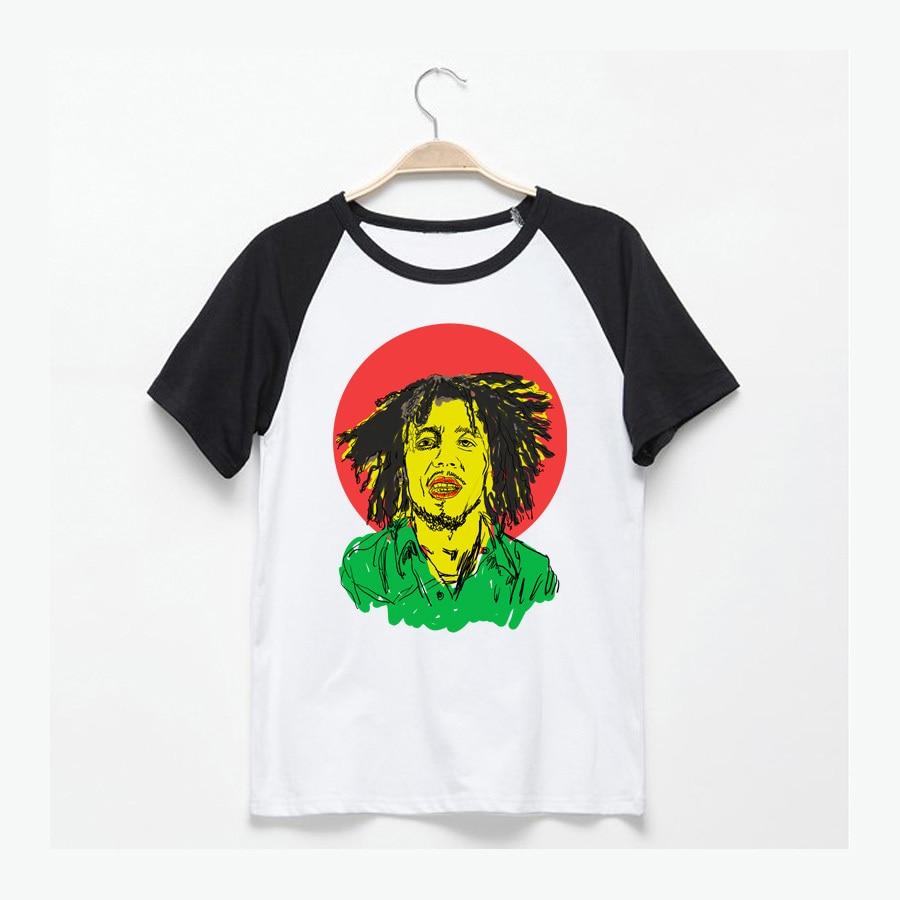 Buy Bob Marley Pop Art Style Hand Drawing