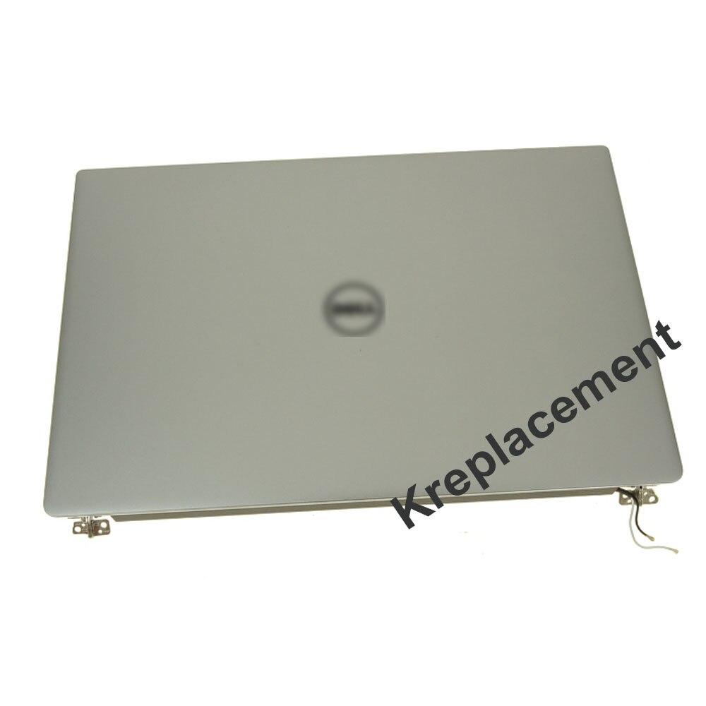 Для DELL XPS 13-9350 модель P54G 13,3 QHD lcd Полный сенсорный экран в сборе P54G002