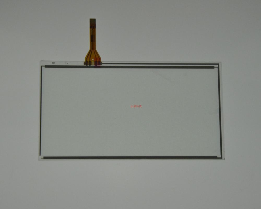 6.1-inch touch screen caska Huayang Soling 149 * 83 / A061VW01 V0 / CLAA061LA0ACW