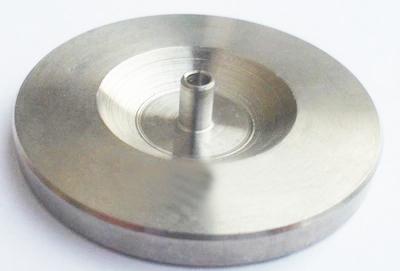 De fibra Óptica de 2.5mm Universal FC/SC/ST Disco de Pulido