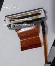New Original Thermal Print Head for Zebra QL220 PLUS Barcode Printer,printer Part,print Head Printer Head