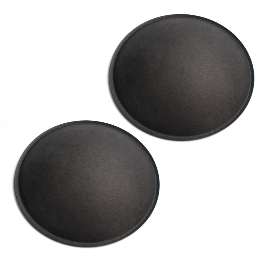 2Pcs/Lot 105MM 115MM Speaker Dust Cap Cover For DJ Speaker Woofer Subwoofer Speaker Repair Accessories DIY Home Theater 19