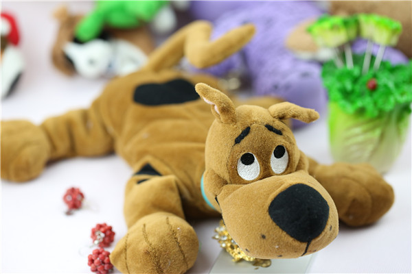 scooby 4