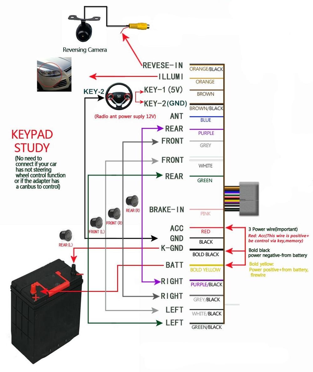 Klyde Car Stereo Radio Wire Power Harness Adapter With Canbus Vw Can Bus Decoder Wiring Diagram Img 20180901 205203 Htb1zggirfxxxxapapxxq6xxfxxx7
