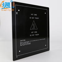 MK3 Hotbed Aluminum Heated Bed Heating Building Plate Heated Bed For Creality 3D Printer Parts
