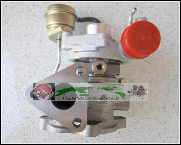 Free Ship Water Cool Turbo TF04 49135-03101 49135-03100 49135-03110 ME201677 For Mitsubishi PAJERO Delica 2.8L 4M40 Turbocharger free ship turbo cartridge chra tf035 49135 03101 49135 03110 water cooled turbocharger for mitsubishi pajero delica 4m40 2 8l d