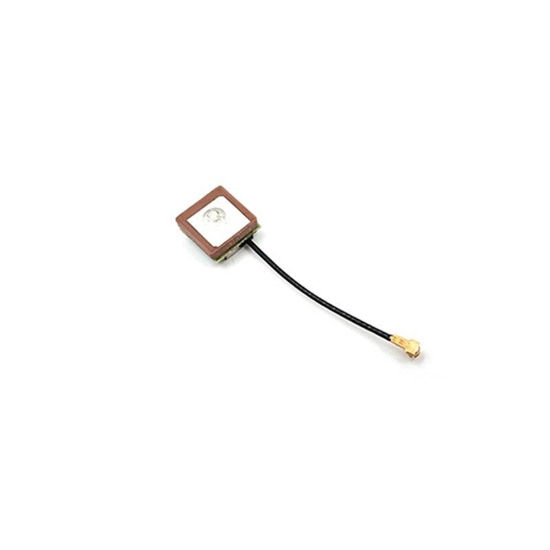 3cm 9*9*2mm 3rd-IPEX 28dB High Gain RHCP Ceramic GPS Active Antenna BT-9 For RC Drone